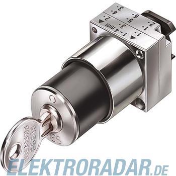 Siemens Betätigungsselement, rund 3SB3500-4RD01