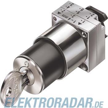 Siemens Betätigungsselement, rund 3SB3500-5ED01