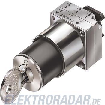 Siemens Betätigungsselement, rund 3SB3500-5FD51