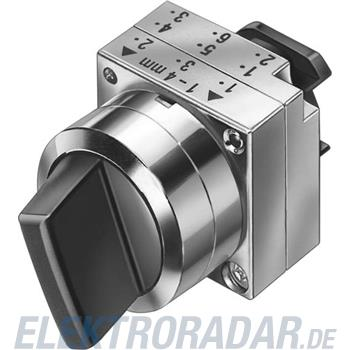 Siemens Betätigungsselement, rund 3SB3501-2LA21