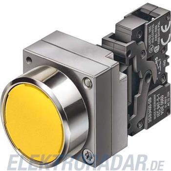 Siemens Komplettgerät rund Druckta 3SB3602-0AA71