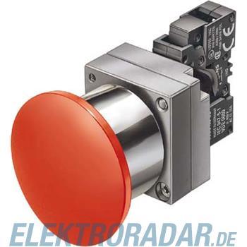 Siemens Komplettgerät rund Druckzu 3SB3603-1CA21