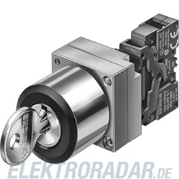 Siemens Komplettgerät rund Knebel 3SB3610-2SA11