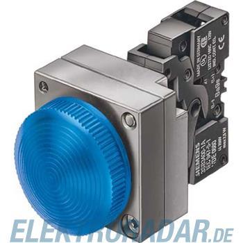 Siemens Komplettgerät rund Leuchtm 3SB3648-6BA40-0CC0