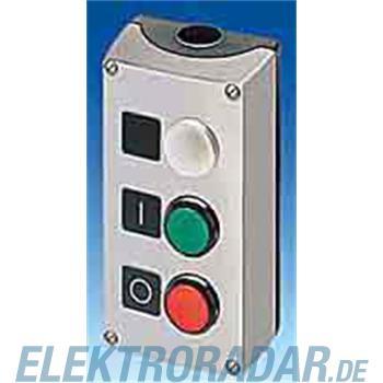 Siemens Geh. A=Drucktaster rot, Sc 3SB3801-2DB3