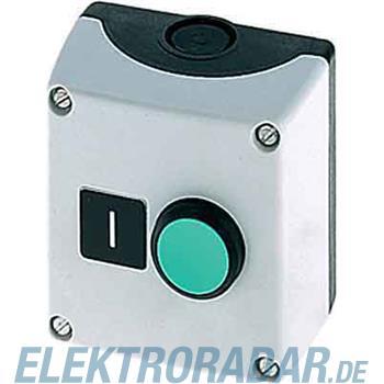 Siemens Geh. A=Drucktaster weiß, S 3SB3801-2DD3