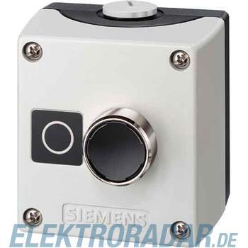 Siemens Gehäuse A=Drucktaster 3SB3801-2DE3