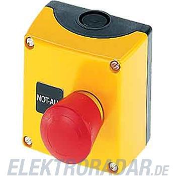 Siemens Geh. A=not-aus-Pilzdruckta 3SB3801-2DJ3