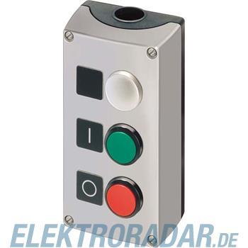 Siemens Geh. C=Leuchtmelder klar B 3SB3803-2DA3
