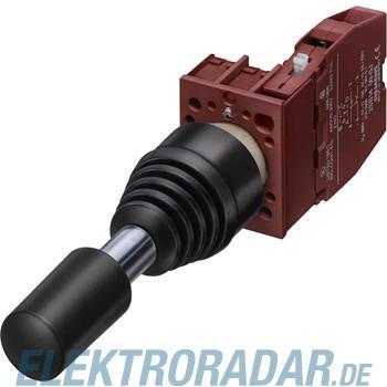 Siemens KOMPLETTGERAET, 22MM 3SB1201-7DV01