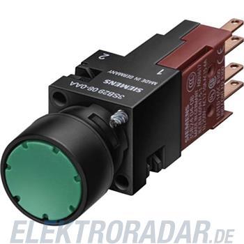 Siemens KOMPLETTGERAET 16MM 3SB2202-0AH01