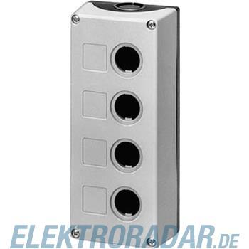 Siemens Kunststoff-Leergehäuse 3SB3801-0AB3