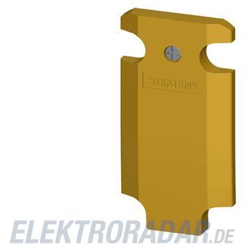 Siemens Deckel gelb 3SE5110-0AA00-1AG0
