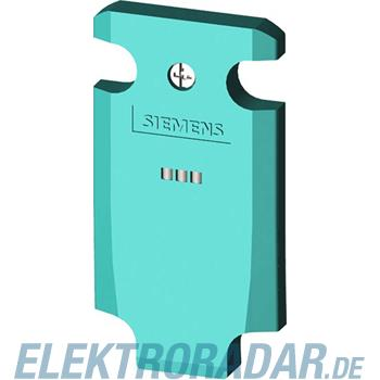 Siemens LED Deckel Metall 3SE51, 2 3SE5110-1AA00