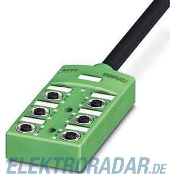 Phoenix Contact Sensor-Aktor-Box SACB-6/12-L-5,0PUR