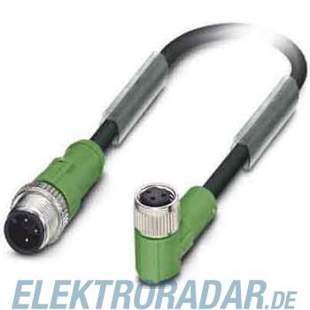 Phoenix Contact Sensor-Aktor-Kabel SAC3PM12MS1,5PURM8FR