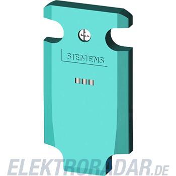 Siemens LED Deckel Metall 3SE51, 2 3SE5110-3AA00