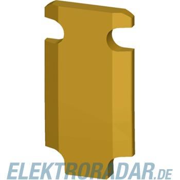 Siemens LED Deckel gelb Metall 3SE 3SE5110-3AA00-1AG0