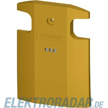 Siemens LED Deckel gelb Metall 3SE 3SE5120-3AA00-1AG0