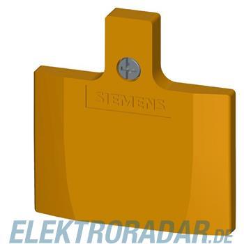 Siemens Deckel gelb 3SE5240-0AA00-1AG0