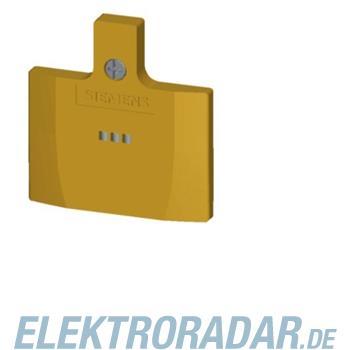 Siemens LED Deckel für Kunststoffg 3SE5240-3AA00