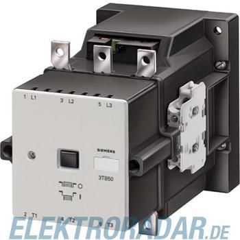 Siemens Schütz Bgr.6 3pol. AC-3 3TB5017-0BM4