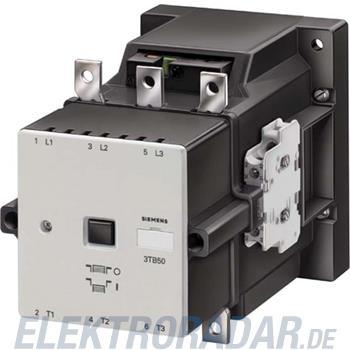 Siemens Schütz Bgr.6 3pol. AC-3 3TB5017-0BW4
