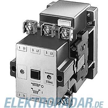 Siemens Schütz Bgr.12 3pol. AC-3 3TB5617-0BF4