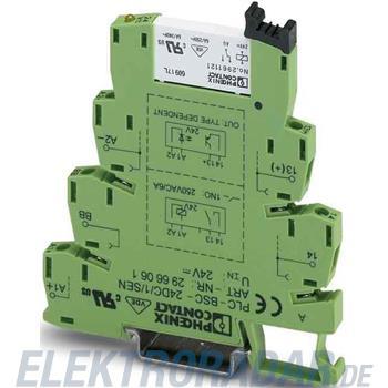Phoenix Contact PLC-Sensor-Interface PLC-RSC-24DC/1/SEN