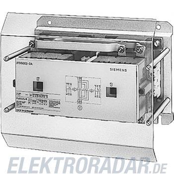 Siemens Schützkomb. Bgr.00 AC-3 3TD2000-1QG2