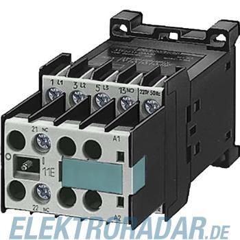 Siemens Schütz Bgr. 00 3pol. AC-3 3TF2211-0AP0