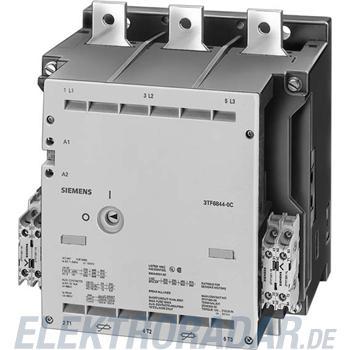 Siemens Schütz Bgr.14 3pol. AC-3 3TF6833-1DB4