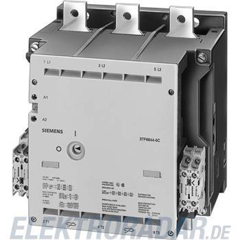 Siemens Schütz Bgr.14 3pol. AC-3 3TF6833-1DM4