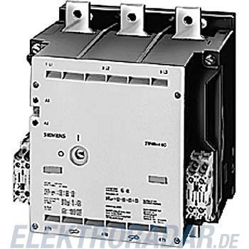 Siemens Schütz Bgr.14 3pol. AC-3 3 3TF6833-1QV7