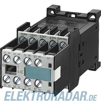 Siemens Hilfsschütz 44E, DIN EN500 3TH2244-0AF0