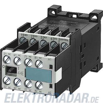 Siemens Hilfsschütz 44E, DIN EN500 3TH2244-0BX8