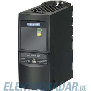 Siemens Micromaster 440 6SE6440-2AB11-2AA1
