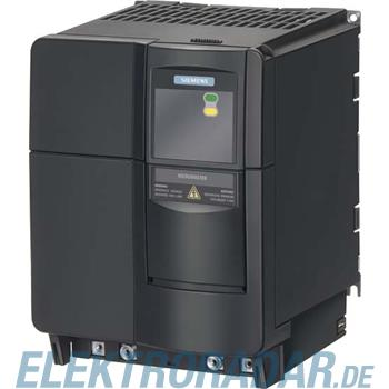 Siemens Micromaster 440 6SE6440-2AB22-2BA1