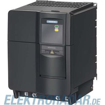 Siemens Micromaster 440 6SE6440-2AD31-8DA1
