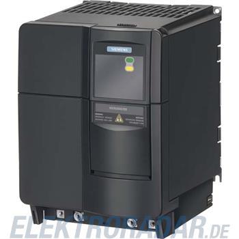 Siemens Micromaster 440 6SE6440-2AD37-5FA1