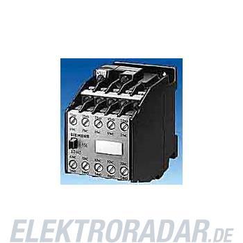 Siemens Hilfsschütz 55E 5NO+5NC 3TH4355-0AK6