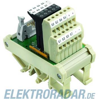Weidmüller SPS Interface RS F10 I/O8 LD LPK2