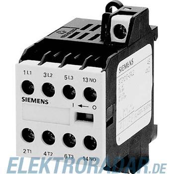 Siemens Kleinschütz, 3NO+1NC Schna 3TK2031-0AL2
