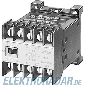 Siemens Kleinschütz, 3NO+1NC Schra 3TK2031-4AL2
