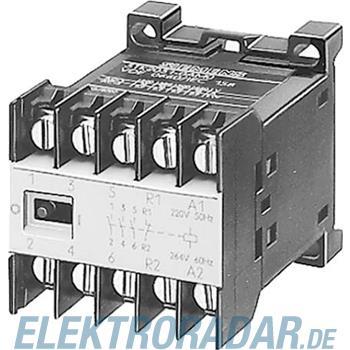 Siemens Kleinschütz, 3NO+1NC Schra 3TK2031-4AP0