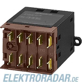 Siemens Kleinschütz Lötstiftanschl 3TK2040-6AH2