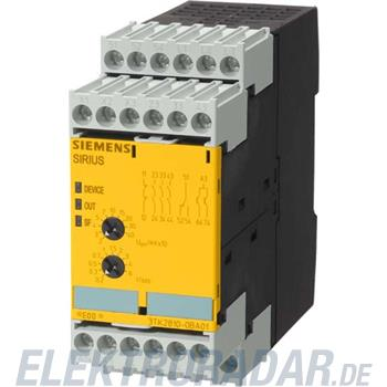 Siemens Sicherheitsschaltgerät sic 3TK2810-0BA01