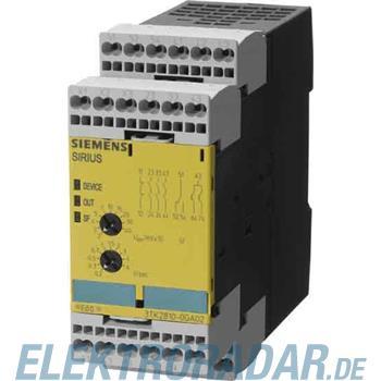 Siemens Sicherheitsschaltgerät sic 3TK2810-0BA02