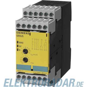 Siemens Sicherheitsschaltgerät sic 3TK2810-0GA01