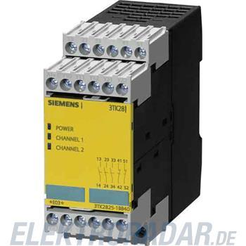 Siemens Sicherheitsschaltgerät mit 3TK2825-1AJ20